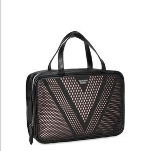 VS laser cut travel bag-brand new